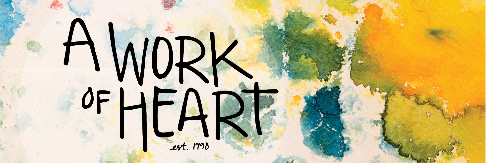 A Work of Heart Studio
